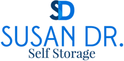 Susan Dr. Self Storage logo